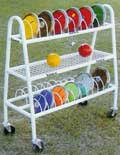 Discus / Shot Trolley