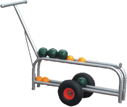 Heavy Duty Shot Put Trolley