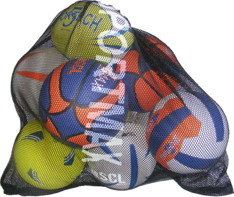 Mesh 10 Ball Carry Net