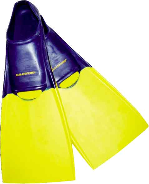 Otarie Floating Rubber Fins