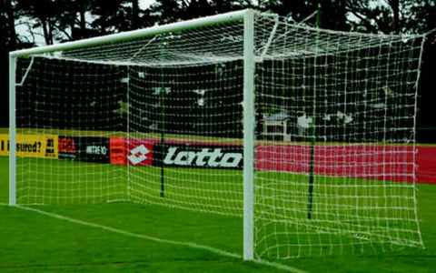 Set of Box Soccer Goal Posts - POA