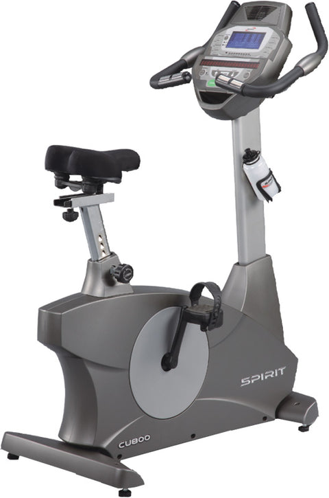 Spirit Commercial Upright Bike