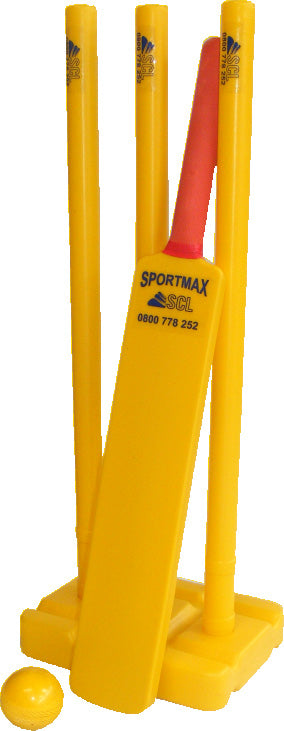 Sportmax Cricket Set - Size 5