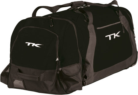 TK 4.0 Goalie Bag With Wheels