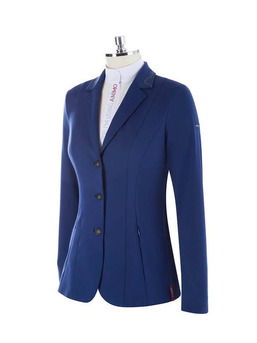 Liba SS20 B2 - Woman's Jacket - Reform Sport Equestrian Clothing