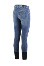 Load image into Gallery viewer, Noir Jean Breeches - Animo UK