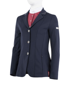 Junior Lendy Show Jacket - Reform Sport Equestrian Clothing