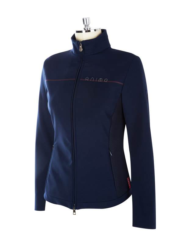 Laria SS2020 - Women's Windbreaker - Reform Sport Equestrian Clothing