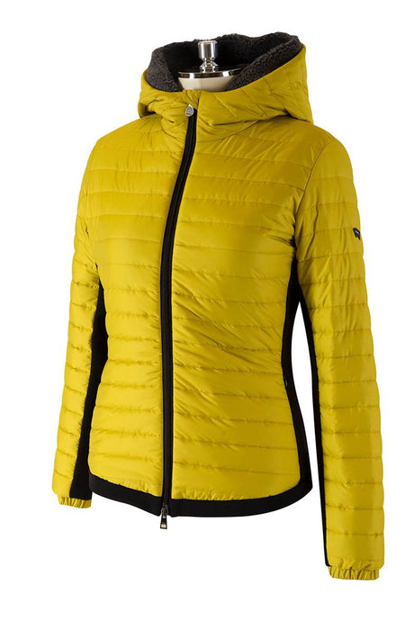 LEM Woman's Padded Jacket AW19 - Reform Sport Equestrian Clothing