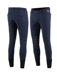 Mael Full SS2020 - Men's Riding Breeches - Reform Sport Equestrian Clothing