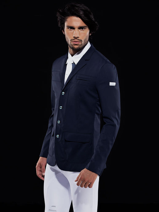 Iso Show Jacket - Animo UK