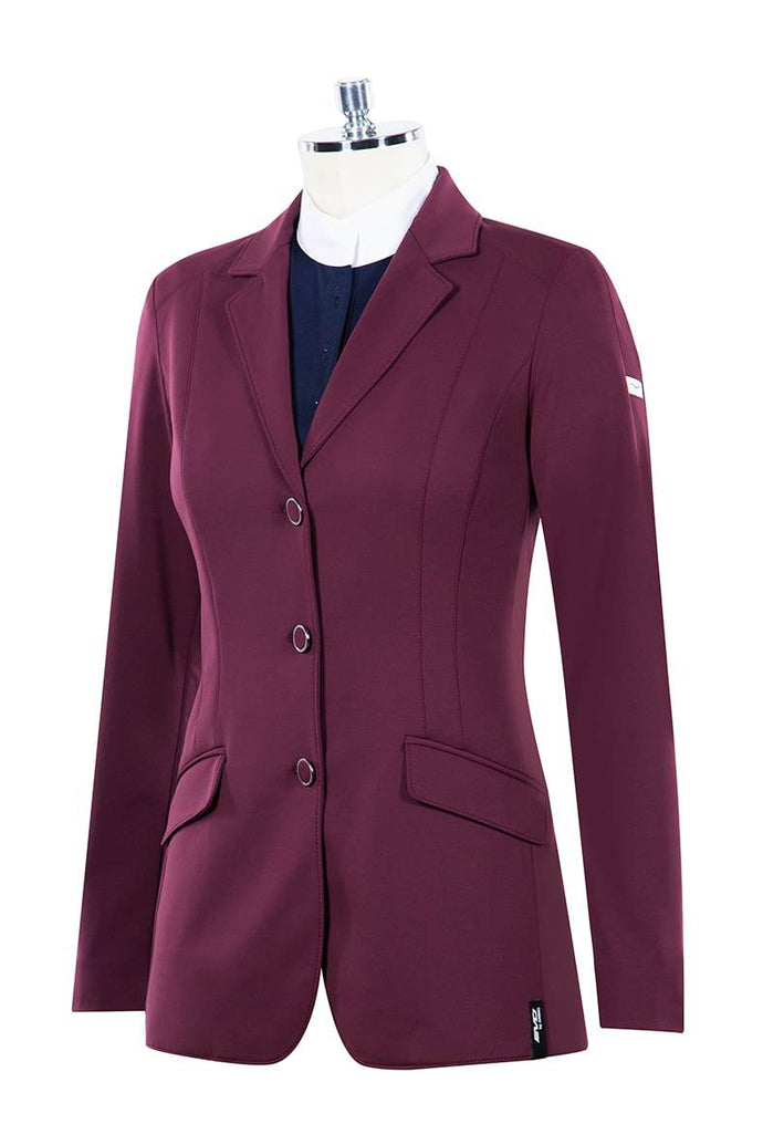LP Show jacket Woman AW19 NEW - Reform Sport Equestrian Clothing