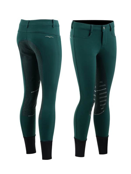 Neluso SS2020 - Girl's Riding Breeches - Reform Sport Equestrian Clothing