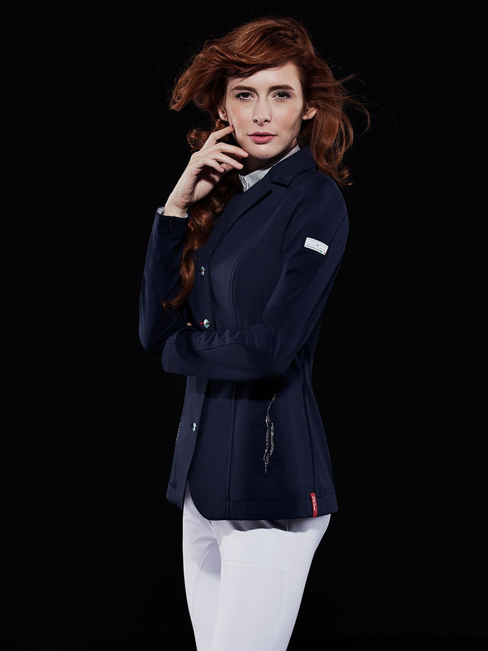 Locra Show Jacket - Reform Sport Equestrian Clothing
