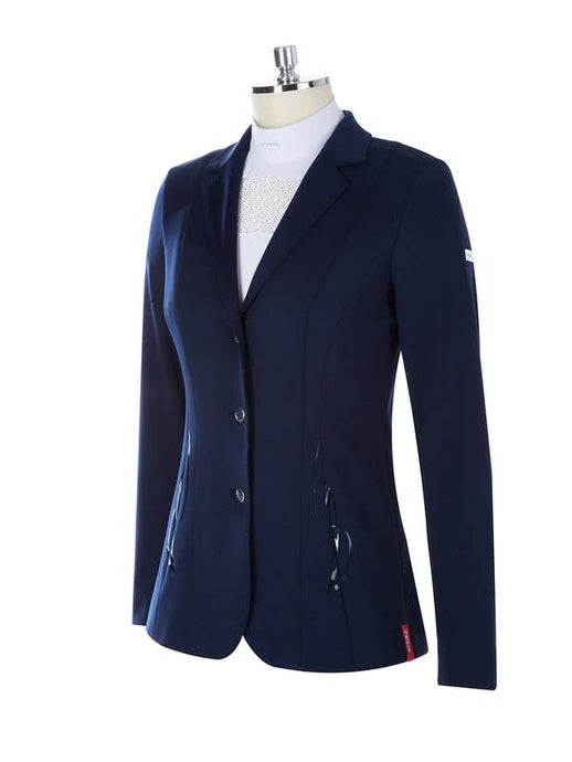 Laffire SS2020 B7 - Women's Show Jacket Limited Edition - Reform Sport Equestrian Clothing