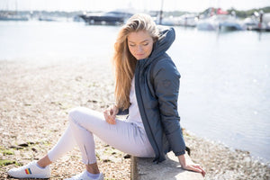 Larny Casual Jacket - Reform Sport Equestrian Clothing