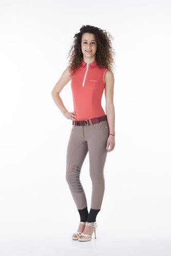 Nikey Breeches - Reform Sport Equestrian Clothing