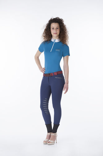 Novak Breeches - Reform Sport Equestrian Clothing