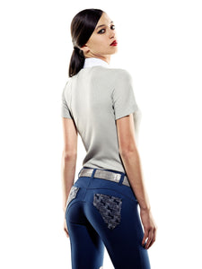 Norina Breeches - Reform Sport Equestrian Clothing