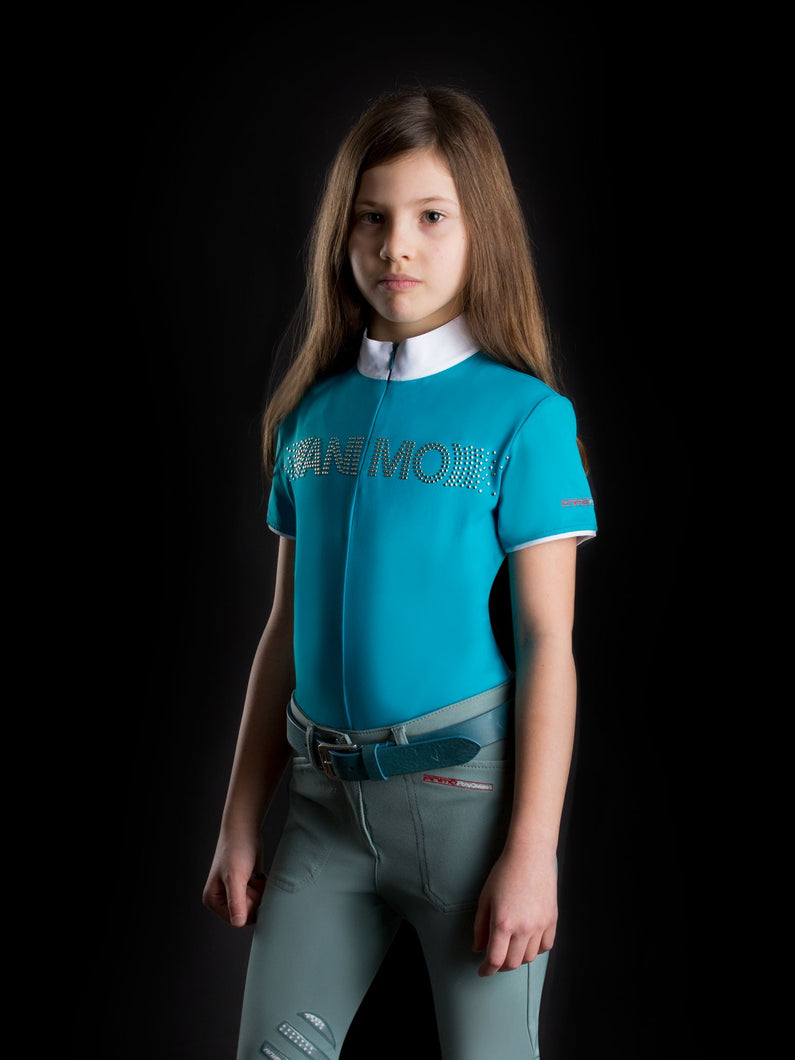 Brico Show Shirt - Reform Sport Equestrian Clothing