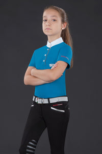 Betta W14 Show Shirt - Reform Sport Equestrian Clothing