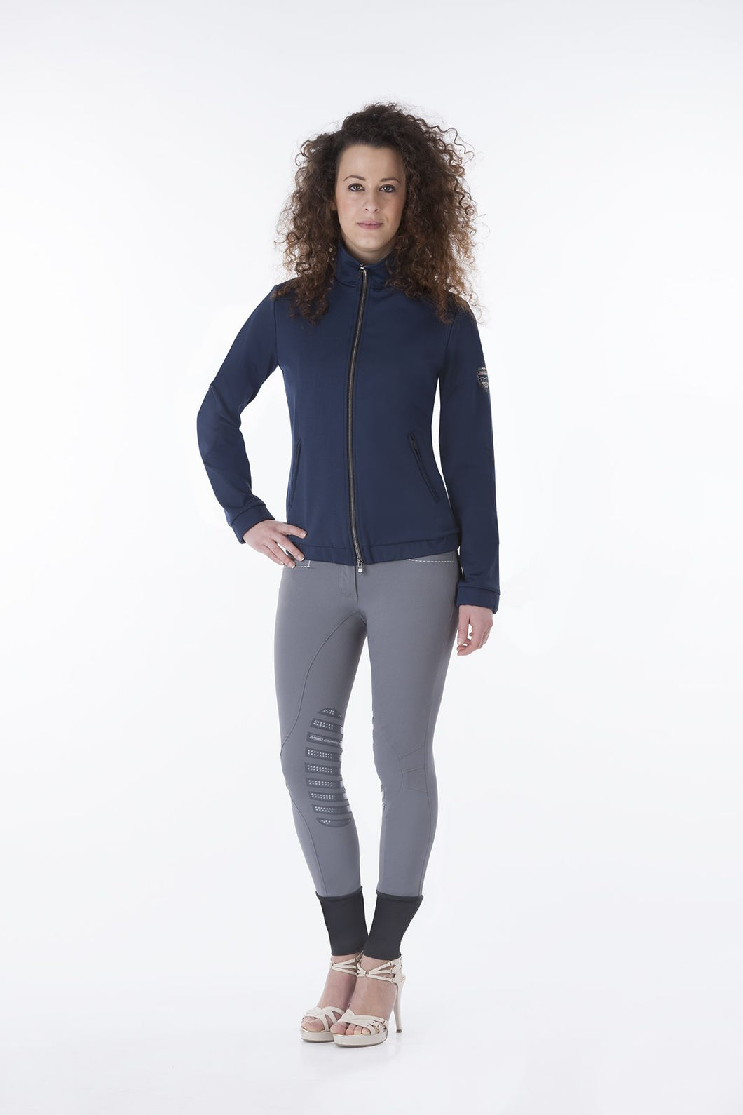 Noguarda Breeches - Reform Sport Equestrian Clothing