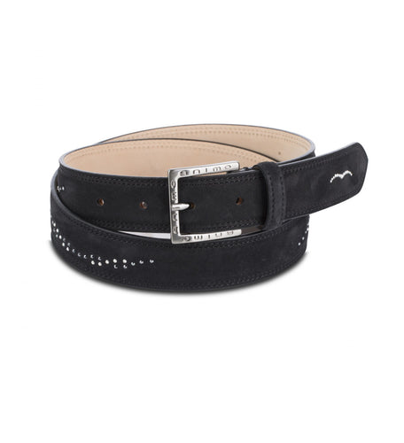 Henry Leather Belt - Reform Sport Equestrian Clothing