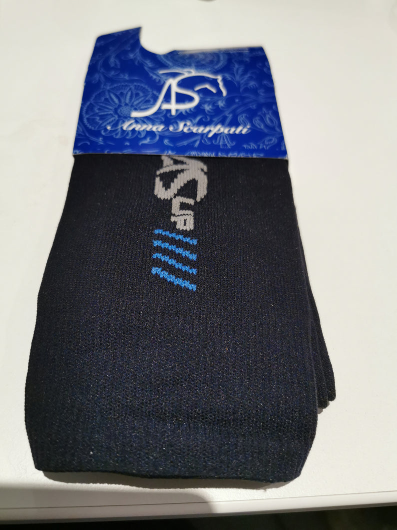 Mercury Socks - Reform Sport Equestrian Clothing