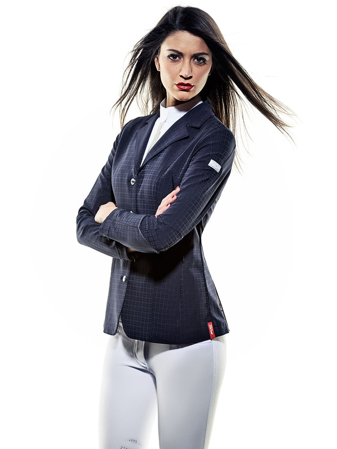 Lance Show Jacket - Reform Sport Equestrian Clothing