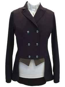 Leona Half Tailcoat - Reform Sport Equestrian Clothing