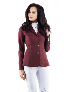 Lud Show Jacket - Reform Sport Equestrian Clothing