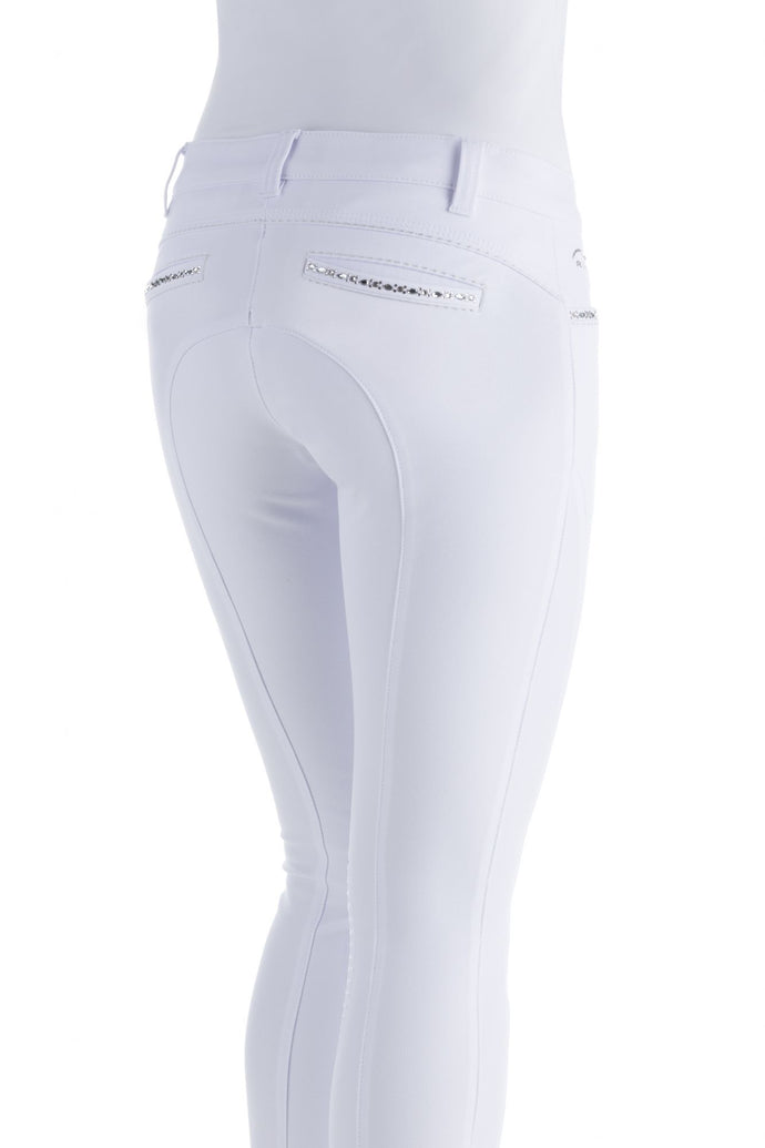 Nallo Breeches - Reform Sport Equestrian Clothing