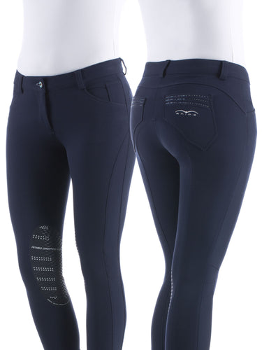 Nitter Breeches - Reform Sport Equestrian Clothing