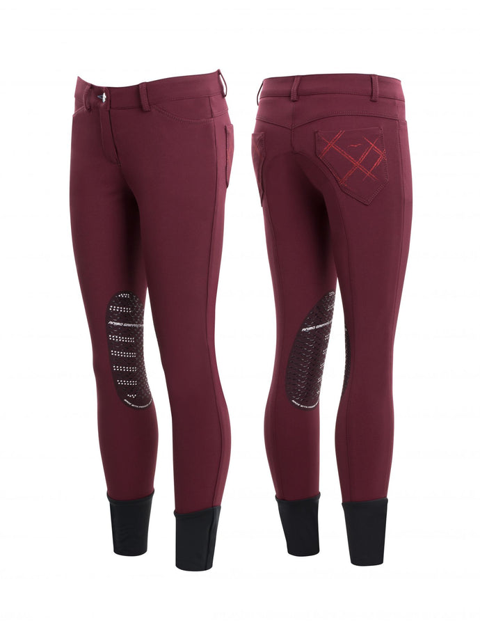 Nody Breeches - Reform Sport Equestrian Clothing
