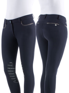 Nolisa Breeches - Reform Sport Equestrian Clothing
