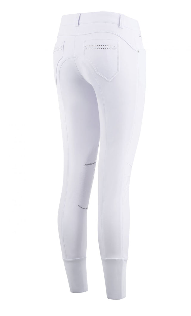Nucia Breeches - Reform Sport Equestrian Clothing