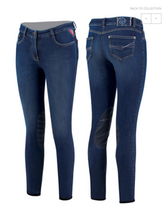 Noglio Jeggings - Animo UK