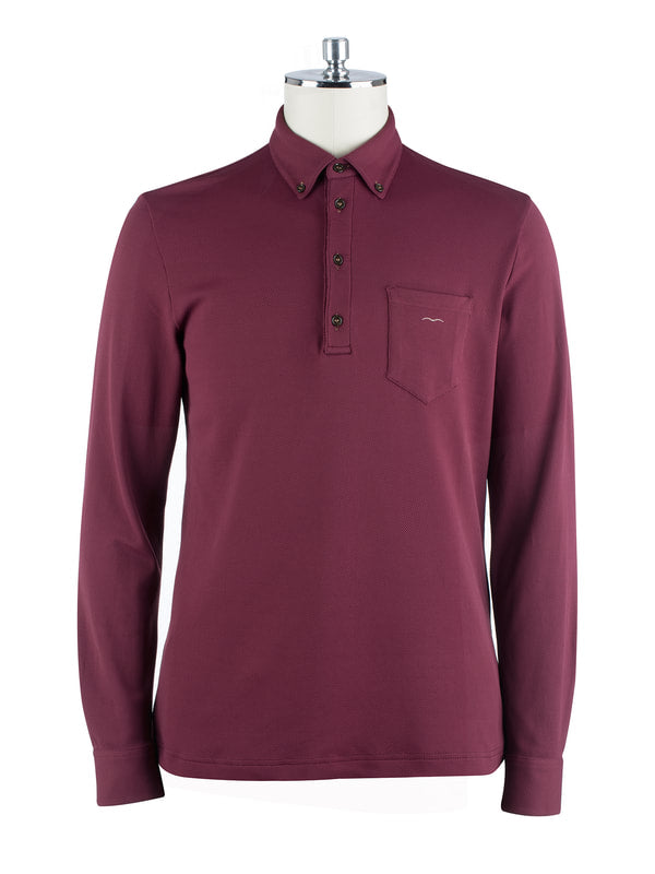 ACHEL Long Mens Polo AW19 NEW COMING SOON - Reform Sport Equestrian Clothing