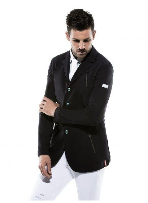 Ister Show Jacket - Animo UK