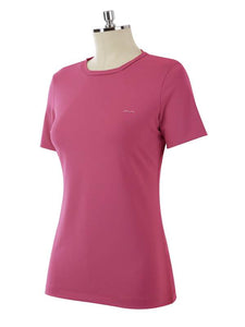 Foka SS2020 - Woman's Jersey T-shirt - Reform Sport Equestrian Clothing