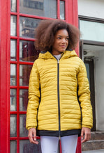 Load image into Gallery viewer, LEM Woman's Padded Jacket AW19 - Reform Sport Equestrian Clothing
