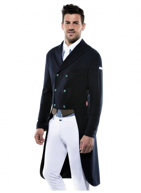 Iama Tailcoat - Reform Sport Equestrian Clothing