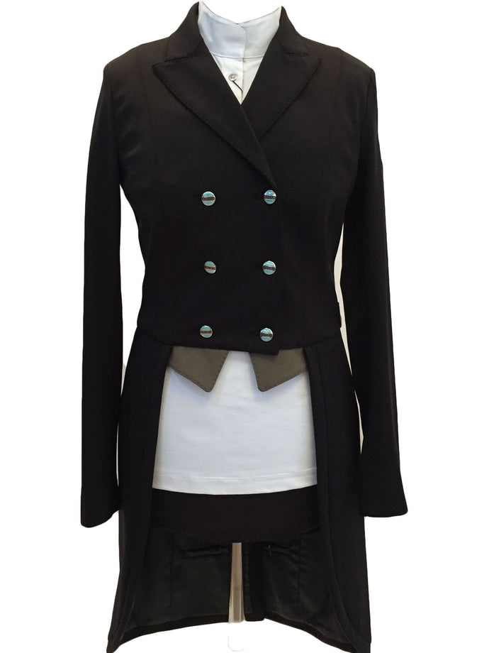 Lageo Tailcoat - Reform Sport Equestrian Clothing