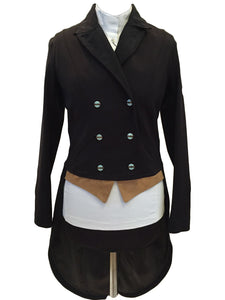 Lampo Tailcoat - Reform Sport Equestrian Clothing