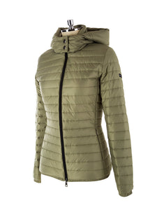 Lenox SS2020 - Woman's Padded Jacket - Reform Sport Equestrian Clothing