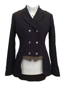 Liguria Half Tailcoat - Reform Sport Equestrian Clothing