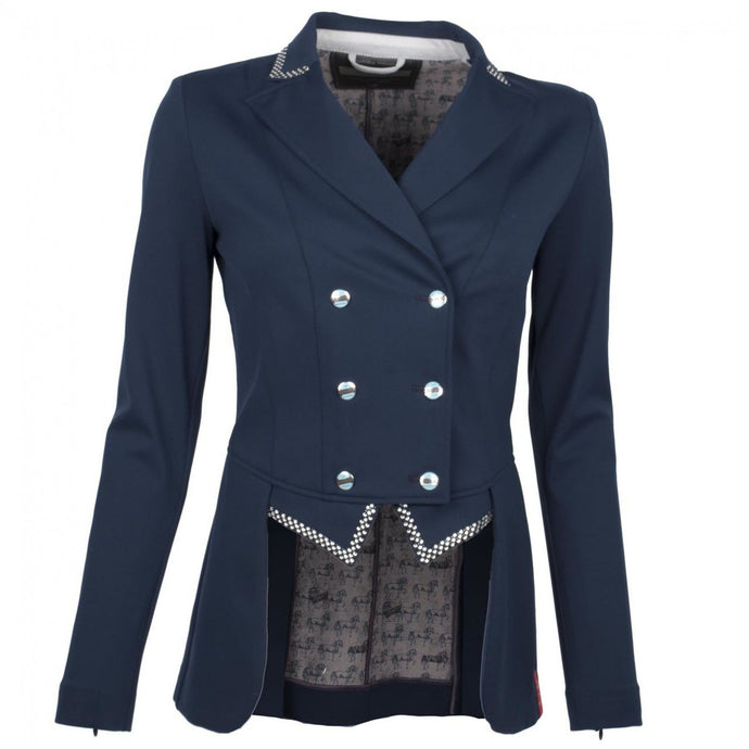 Lisney Half Tailcoat - Reform Sport Equestrian Clothing