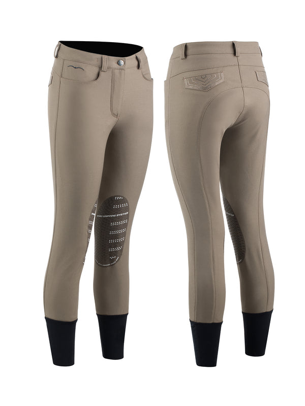 Nabbra Breeches - Reform Sport Equestrian Clothing