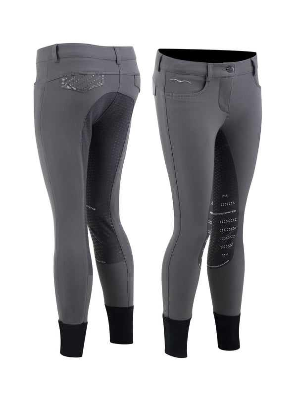 Naffe Breeches - Reform Sport Equestrian Clothing