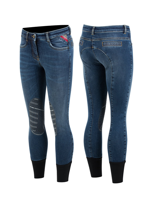 Nag Breeches - Reform Sport Equestrian Clothing